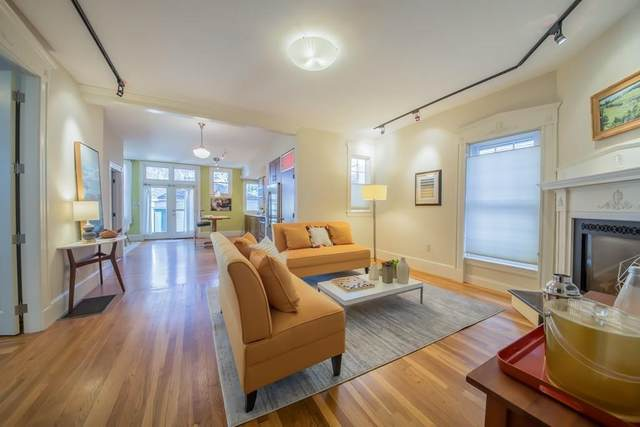 31 Plainfield St #1, Boston, MA 02130 (MLS #72705237) :: DNA Realty Group