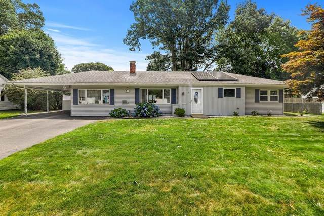 5 Dwight Ave, Natick, MA 01760 (MLS #72705264) :: The Gillach Group