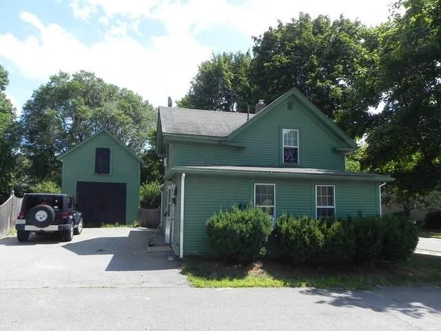 33 Pickering St, Danvers, MA 01923 (MLS #72705314) :: Charlesgate Realty Group