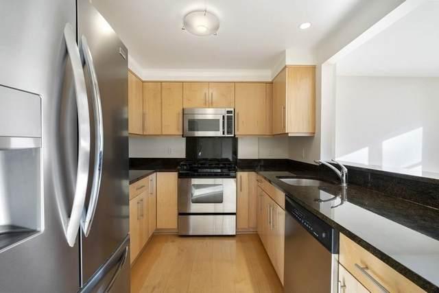 183-185A Massachusetts Ave #404, Boston, MA 02115 (MLS #72705530) :: The Gillach Group