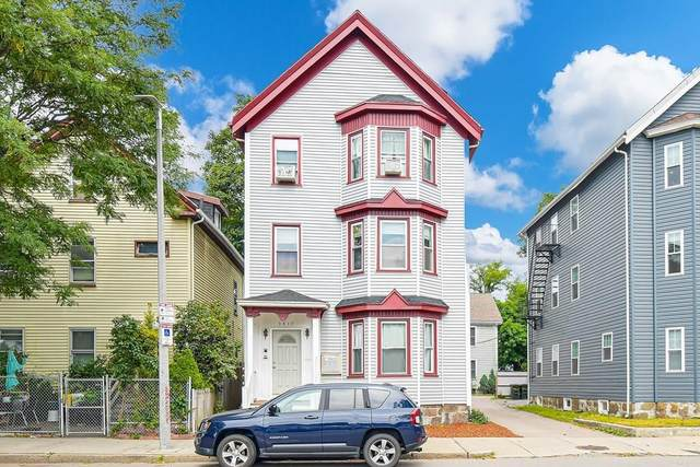 3417 Washington St #1, Boston, MA 02130 (MLS #72705594) :: DNA Realty Group
