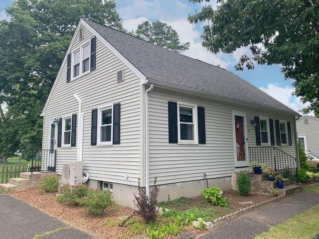 30 Morin Dr, Easthampton, MA 01027 (MLS #72705603) :: Welchman Real Estate Group