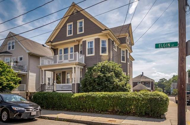 30 Elgin Street #2, Boston, MA 02132 (MLS #72705615) :: Berkshire Hathaway HomeServices Warren Residential