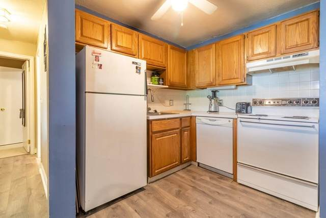 1239 Lawrence St #202, Lowell, MA 01852 (MLS #72705630) :: RE/MAX Vantage
