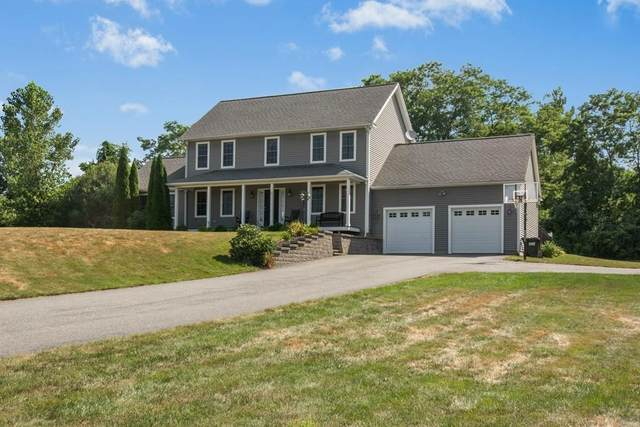 2 Misty Meadow Ln., Dudley, MA 01571 (MLS #72705660) :: The Duffy Home Selling Team