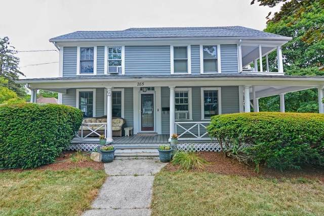 285 Union, Millis, MA 02054 (MLS #72705666) :: The Duffy Home Selling Team
