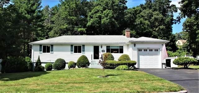 18 Janice Cir, Framingham, MA 01701 (MLS #72705703) :: The Duffy Home Selling Team