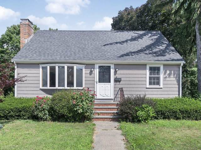 363 Pleasant Street, Melrose, MA 02176 (MLS #72705737) :: The Duffy Home Selling Team