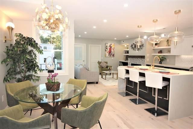 94 Bunker Hill Street #3, Boston, MA 02129 (MLS #72705744) :: The Duffy Home Selling Team