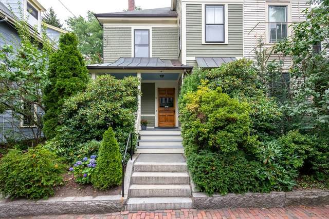 12 Bigelow Street, Cambridge, MA 02139 (MLS #72705791) :: DNA Realty Group