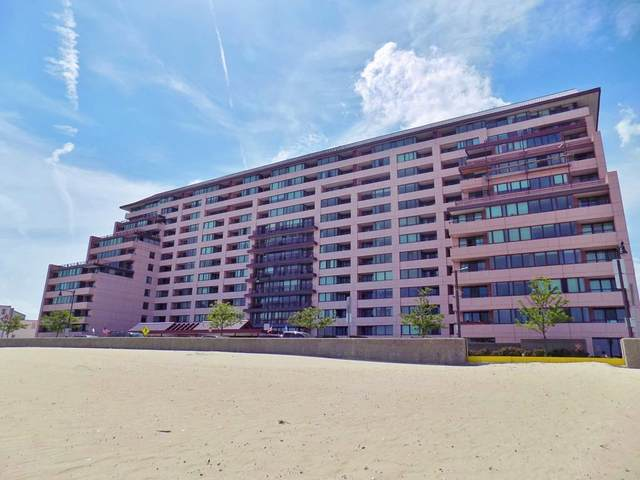 350 Revere Beach Blvd 2I, Revere, MA 02151 (MLS #72705819) :: The Gillach Group