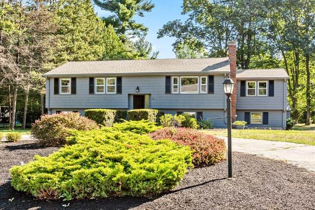 30 Kenwood Ave, Wilmington, MA 01887 (MLS #72705868) :: Exit Realty