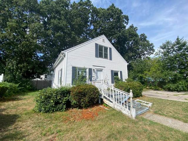 24 Mecca St, Cranston, RI 02910 (MLS #72705884) :: The Seyboth Team