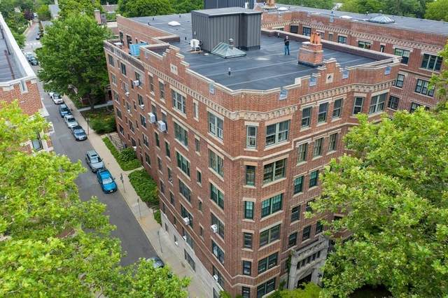 987 Memorial Drive #172, Cambridge, MA 02138 (MLS #72705900) :: DNA Realty Group