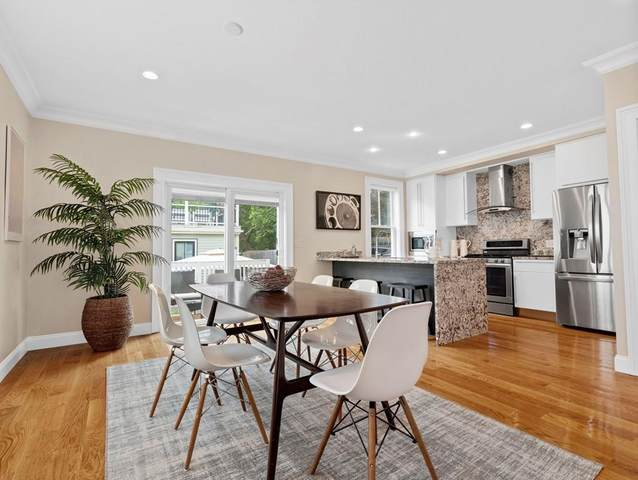 6 Cheshire St #6, Boston, MA 02130 (MLS #72705901) :: DNA Realty Group