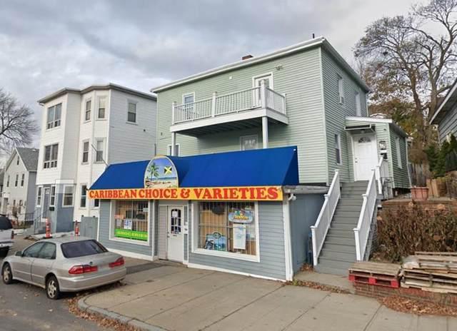 95-99 Lynnway, Lynn, MA 01902 (MLS #72706038) :: Exit Realty