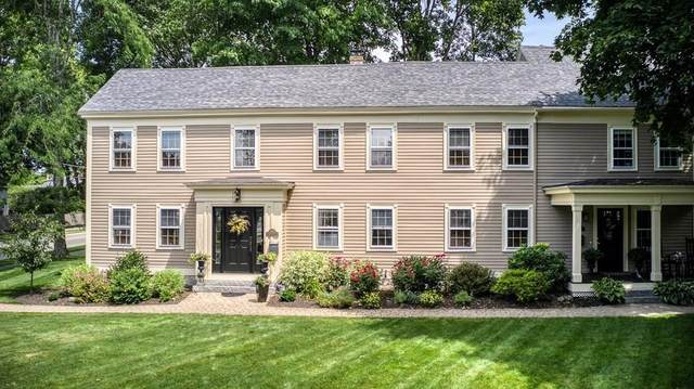 105A Elm Street, Andover, MA 01810 (MLS #72706057) :: Kinlin Grover Real Estate