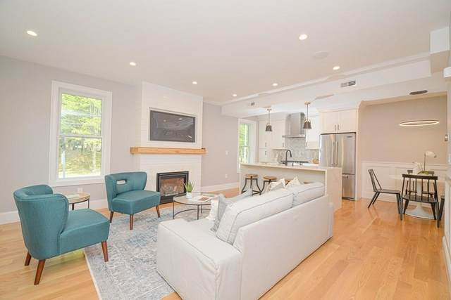 2 Dolans Ct #2, Boston, MA 02130 (MLS #72706067) :: DNA Realty Group