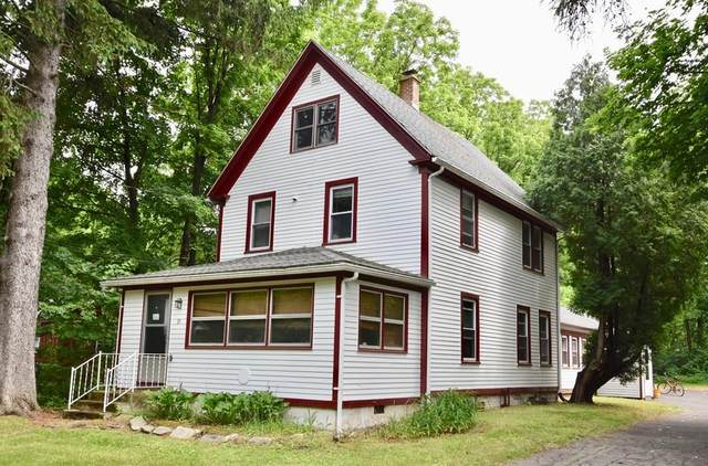 19 Ball Lane, Amherst, MA 01002 (MLS #72706104) :: Welchman Real Estate Group