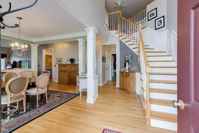 6 Cross Wind, Plymouth, MA 02360 (MLS #72706163) :: The Gillach Group