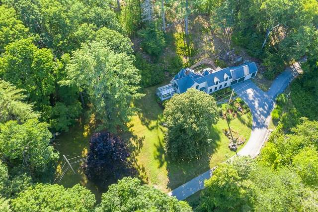 12 Leather Ln, Beverly, MA 01915 (MLS #72706177) :: DNA Realty Group