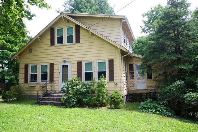 37 Old Randolph St, Canton, MA 02021 (MLS #72706213) :: EXIT Cape Realty