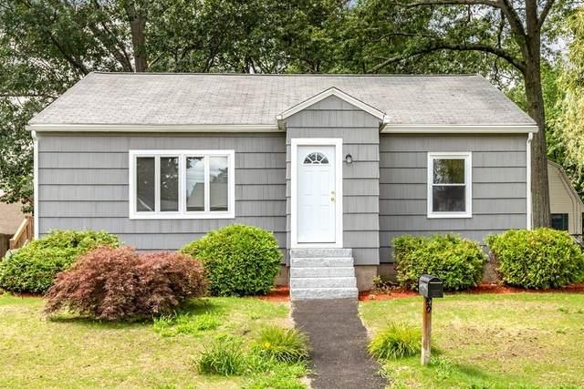22 Twiss Street, Lowell, MA 01851 (MLS #72706260) :: Berkshire Hathaway HomeServices Warren Residential