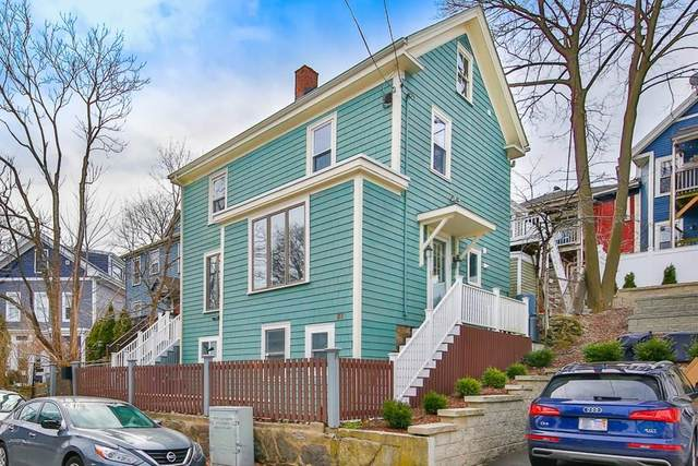 97 Forbes St, Boston, MA 02130 (MLS #72706291) :: DNA Realty Group