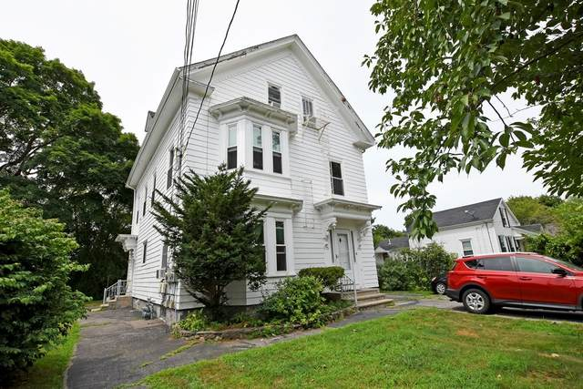 175 Smith St, North Attleboro, MA 02760 (MLS #72706313) :: Anytime Realty