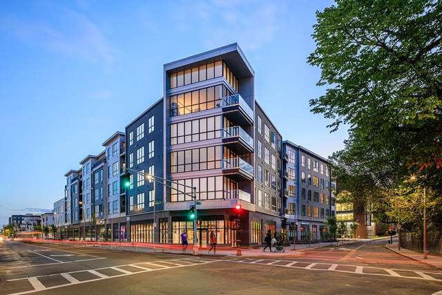 3531 Washington Street Ph516, Boston, MA 02130 (MLS #72706373) :: DNA Realty Group