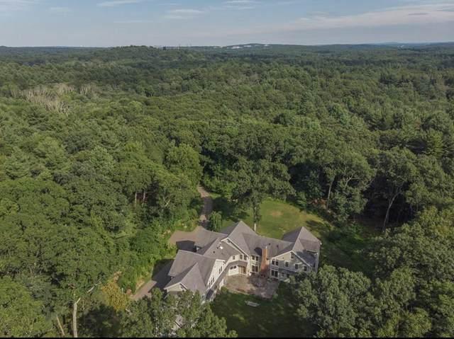 44 Baker Bridge Road, Lincoln, MA 01773 (MLS #72706503) :: Cheri Amour Real Estate Group