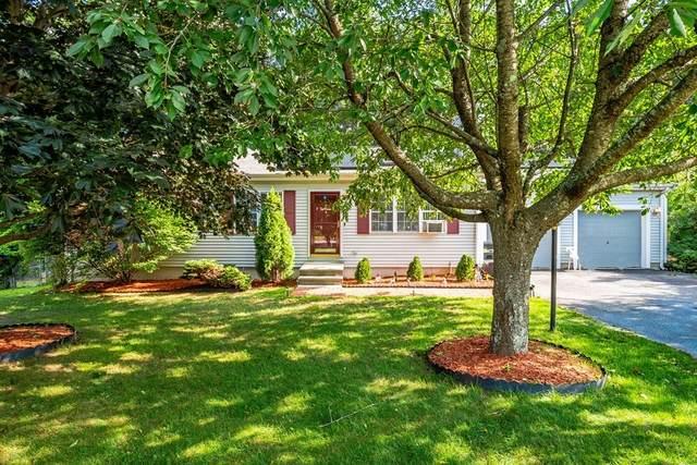 65 Santoro Road, Worcester, MA 01606 (MLS #72706520) :: Berkshire Hathaway HomeServices Warren Residential