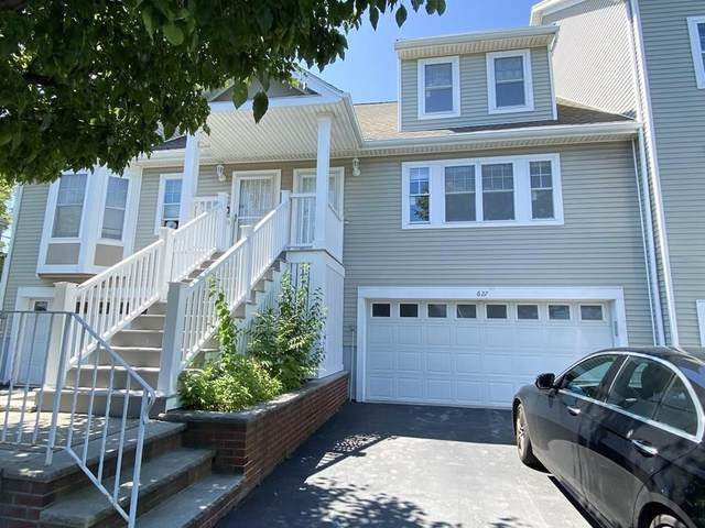 627 Revere Beach Pkwy #627, Revere, MA 02151 (MLS #72706551) :: DNA Realty Group