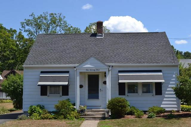 173 Powell Ave, Springfield, MA 01118 (MLS #72706561) :: Berkshire Hathaway HomeServices Warren Residential