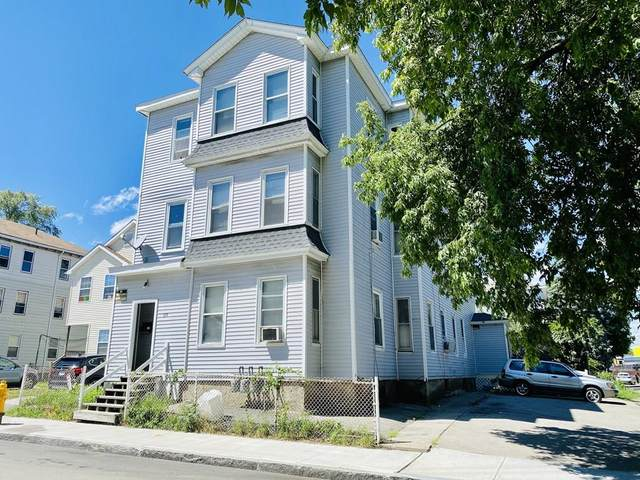 37 Colton St, Worcester, MA 01610 (MLS #72706598) :: The Seyboth Team