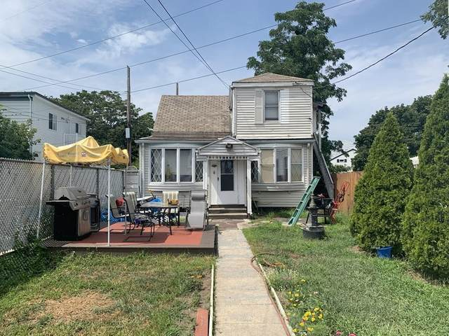 14 Bellevue Ave, Revere, MA 02151 (MLS #72706601) :: DNA Realty Group