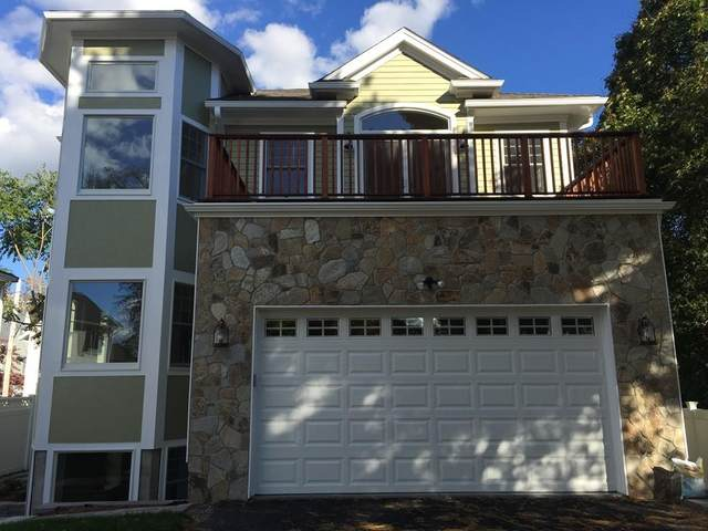 0 Harold Terrace, Newton, MA 02465 (MLS #72706614) :: Conway Cityside