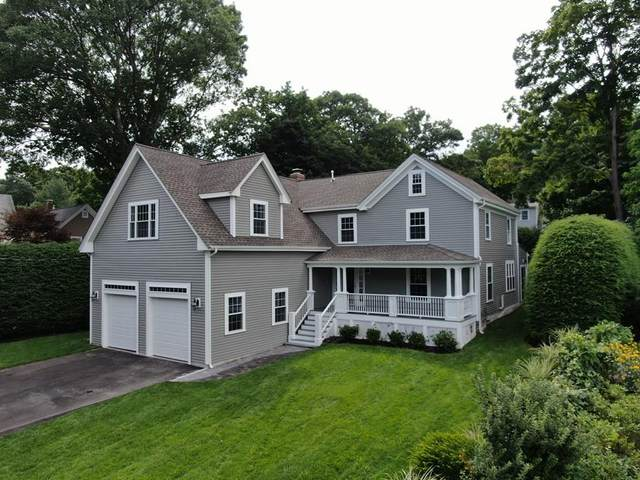 51 Cummings Rd., Newton, MA 02459 (MLS #72706622) :: The Seyboth Team