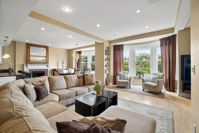 4 Charlesgate E #506, Boston, MA 02215 (MLS #72706796) :: Welchman Real Estate Group