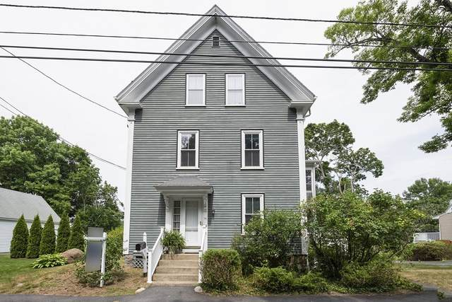 35 Everett, Beverly, MA 01915 (MLS #72706871) :: DNA Realty Group