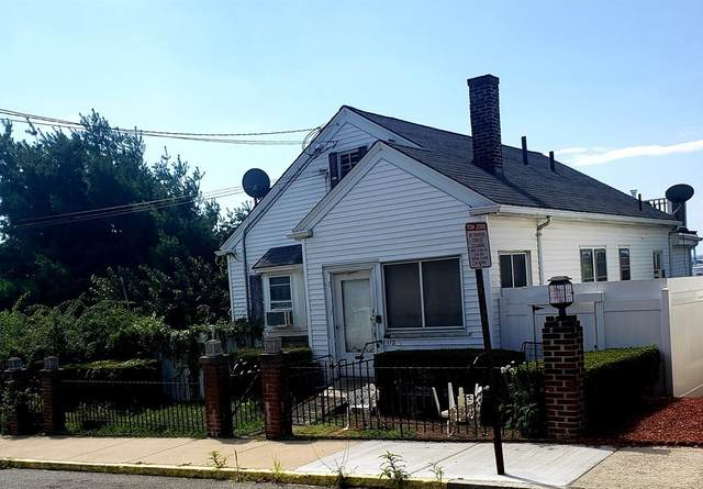 112 Suffolk Ave, Revere, MA 02151 (MLS #72706924) :: Trust Realty One