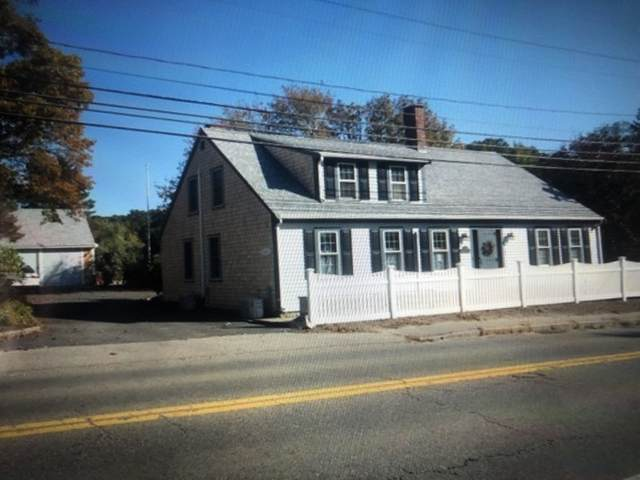 862 State Road, Plymouth, MA 02360 (MLS #72706929) :: Parrott Realty Group