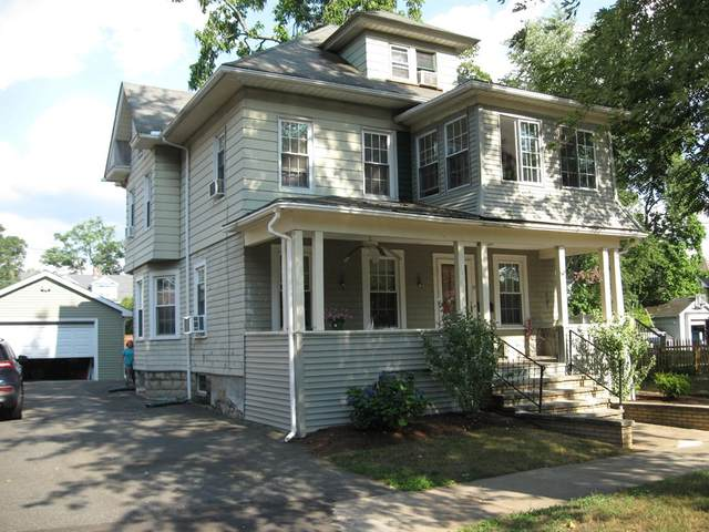 31 Manchester Terrace, Springfield, MA 01108 (MLS #72707021) :: The Seyboth Team