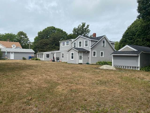 3-5 Indian Way, Fairhaven, MA 02719 (MLS #72707036) :: The Seyboth Team