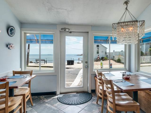 18 Beach Street, Rockport, MA 01966 (MLS #72707052) :: Anytime Realty