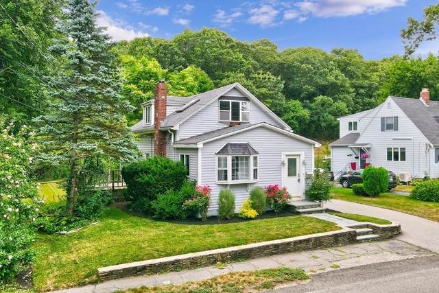 30 Parkland Rd, Needham, MA 02494 (MLS #72707091) :: Welchman Real Estate Group
