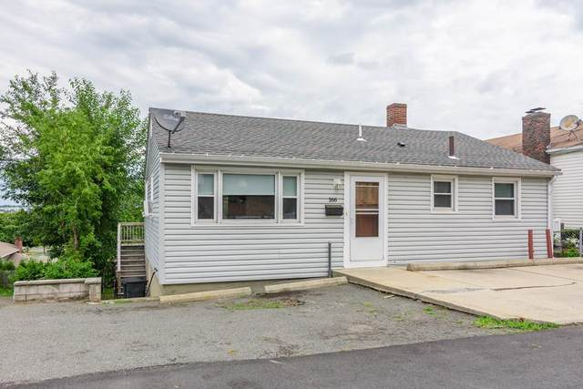 166 Lincoln St, Revere, MA 02151 (MLS #72707102) :: DNA Realty Group