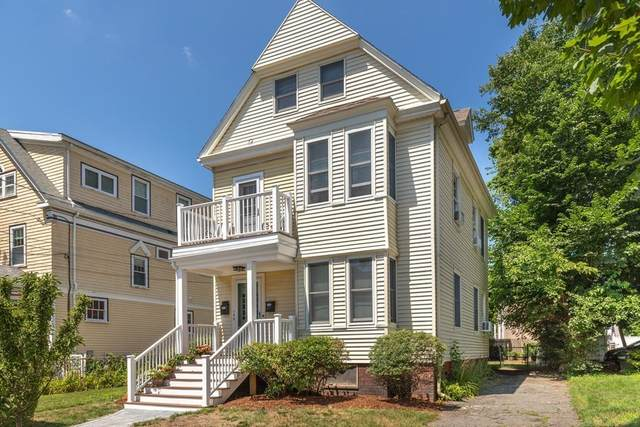 18 Cleveland St, Arlington, MA 02474 (MLS #72707164) :: DNA Realty Group