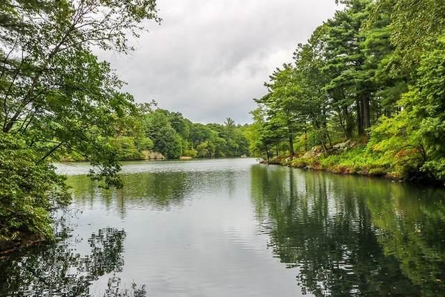 177 Meadowbrook, Dedham, MA 02026 (MLS #72707183) :: Welchman Real Estate Group