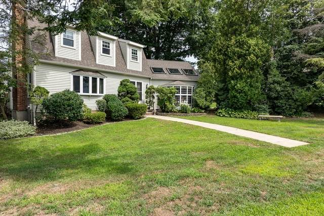 2 Morgan Rd, Beverly, MA 01915 (MLS #72707187) :: DNA Realty Group